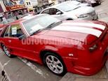 Foto venta Auto usado Ford Mustang GT (1981) color Rojo precio u$s4,500
