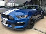 Foto venta Auto Seminuevo Ford Mustang Shelby GT350 (2017) color Azul precio $845,000