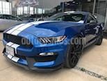 Foto venta Auto Seminuevo Ford Mustang Shelby GT350 (2017) color Azul precio $850,000