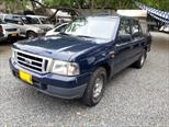 Foto venta Carro usado Ford Ranger 2.2L 4x2 XL (2004) color Azul precio $25.000.000