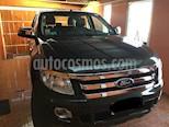 Foto venta Auto Usado Ford Ranger 2.5L XLT 4x2 (2014) color Gris precio $13.000.000