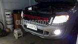 Foto venta Auto Usado Ford Ranger 2.5L XLT 4x2 (2013) color Gris Mercurio precio $9.500.000