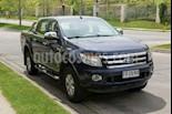 Foto venta Auto Usado Ford Ranger 3.2L XLT Diesel 4x2 (2013) color Azul precio $11.790.000