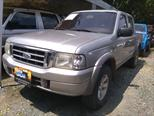 Foto venta Carro usado Ford Ranger CD 4x4 (2007) color Plata precio $26.500.000