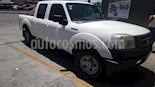 Foto venta Auto usado Ford Ranger Limited 4x2 Cabina Doble (2012) color Blanco precio $155,000
