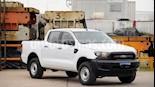 Foto venta Auto usado Ford Ranger XL 2.5L 4x2 CS   (2018) color Blanco precio $685.000