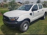 Foto venta Auto Usado Ford Ranger XL 2.8L 4x2 TDi CS (2018) color Blanco precio $885.000