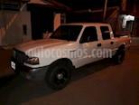 Foto venta Auto Usado Ford Ranger XL Plus 3.0L 4x2 TDi CD (2008) color Blanco Oxford