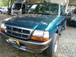 Foto venta Carro usado Ford Ranger XL (1999) color Verde precio $24.500.000