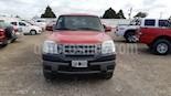 Foto venta Auto usado Ford Ranger XLS 3.0L 4x2 TDi CD (2011) color Rojo Italia precio $352.000