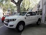 Foto venta Auto Usado Ford Ranger XLS 3.2L 4x4 TDi CD  (2018) color Blanco