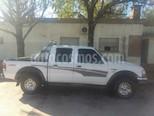 Foto venta Auto usado Ford Ranger XLT 2.5L 4x2 CD (1999) color Blanco precio $195.000