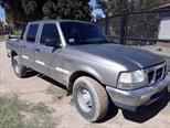 Foto venta Auto usado Ford Ranger XLT 2.8L 4x2 TDi CD color Champagne precio $180.000