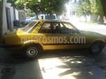 Foto venta Auto usado Ford Taunus Ghia (1982) color Amarillo precio $37.000