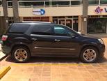 Foto venta Auto Seminuevo GMC Acadia Denali (2012) color Negro Grafito precio $320,000