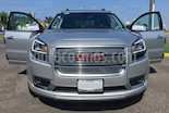 Foto venta Auto usado GMC Acadia Denali (2014) color Plata precio $323,000