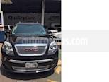 Foto venta Auto Seminuevo GMC Acadia Denali (2012) color Negro precio $259,000