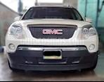 Foto venta Auto Seminuevo GMC Acadia Paq. C (275Hp) (2010) color Blanco Diamante precio $195,000