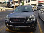 Foto venta Auto Seminuevo GMC Acadia Paq. C (2009) color Gris Grafito precio $190,000