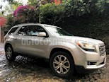 Foto venta Auto usado GMC Acadia SLT (2014) color Plata Brillante precio $350,000