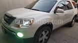 Foto venta Auto Seminuevo GMC Acadia SLT (2010) color Blanco precio $192,000