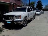Foto venta Auto usado GMC Sierra Cabina Regular Paq B 4x4 (2009) color Blanco precio $235,000