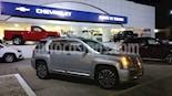 Foto venta Auto usado GMC Terrain Denali (2017) color Plata precio $425,000