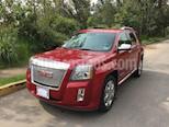 Foto venta Auto usado GMC Terrain Denali (2015) color Rojo Tinto precio $325,000