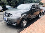 Foto venta Carro usado Great Wall Wingle 5 2.4L SE 4x2 DC (2016) color Gris Grafito precio $31.900.000