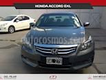 Foto venta Auto Usado Honda Accord 2.4 EXL Aut (2012) color Gris precio $383.900