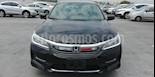 Foto venta Auto Seminuevo Honda Accord EX 3.5L (2017) color Negro precio $450,000