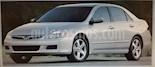 Foto venta Auto usado Honda Accord EX-L 2.4L (2007) color Plata precio $110,000