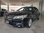 Foto venta Auto Usado Honda Accord EXL Navi (2013) color Negro Cristal precio $220,000