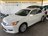 Foto venta Auto Seminuevo Honda Accord EXL (2014) color Blanco precio $230,000