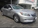 Foto venta Auto Seminuevo Honda Accord EXL  (2011) color Plata precio $158,000