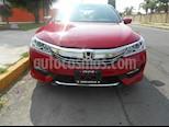 Foto venta Auto Seminuevo Honda Accord Sport (2017) color Rojo precio $365,000