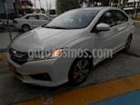 Foto venta Auto Seminuevo Honda City EX 1.5L Aut (2017) color Blanco precio $258,000