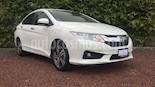 Foto venta Auto Seminuevo Honda City EX 1.5L Aut (2017) color Blanco Marfil precio $230,000