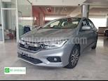 Foto venta Auto Seminuevo Honda City EX 1.5L Aut (2018) color Plata precio $275,000