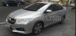 Foto venta Auto Seminuevo Honda City EX 1.5L Aut (2016) color Plata precio $203,000