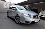 Foto venta Auto usado Honda City EXL (2012) color Gris Claro precio $150.000