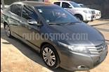 Foto venta Auto usado Honda City EXL (2012) color Gris precio $335.000
