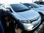 foto Honda Civic 1.6 Si