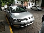 Foto venta Auto usado Honda Civic 1.8 EXS Aut (2008) color Aluminio precio $220.000
