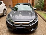 Foto venta Auto Usado Honda Civic 2.0 EXL Aut (2017) color Gris precio $890.000