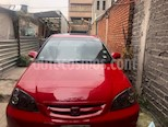 Foto venta Auto usado Honda Civic Coupe EX 1.7L Aut (2001) color Rojo precio $85,000