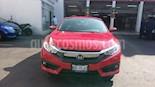 Foto venta Auto Seminuevo Honda Civic Coupe EX 1.7L Aut (2017) color Rojo
