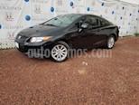 Foto venta Auto Seminuevo Honda Civic Coupe EX 1.8L Aut (2012) color Negro Cristal precio $175,000