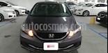 Foto venta Auto Seminuevo Honda Civic EX Aut (2015) color Gris precio $239,000