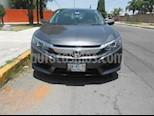 Foto venta Auto Seminuevo Honda Civic EX (2016) color Blanco precio $250,000
